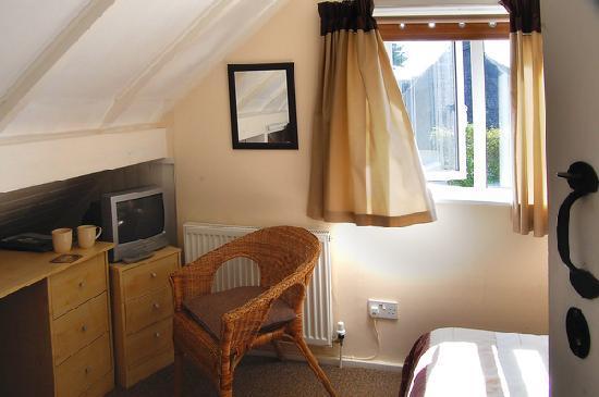 Myrtle House Holiday Accomodation: Bedroom 2