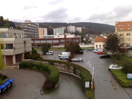 Hotel S.O.G.