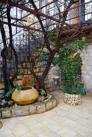 Цфат, Израиль: Streets of Safed, Israel