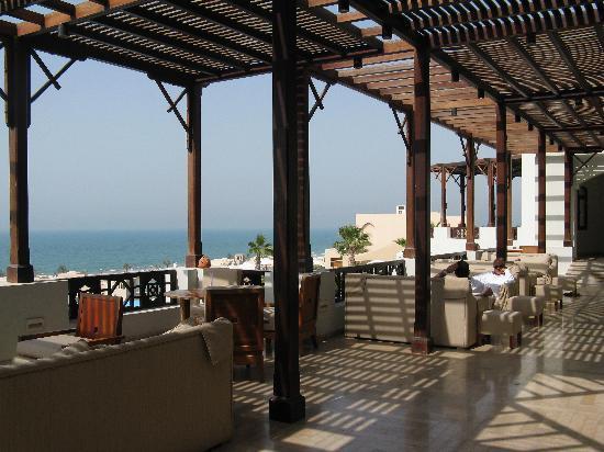 Cove Rotana Resort Ras Al Khaimah: Breeze Cove Rotana