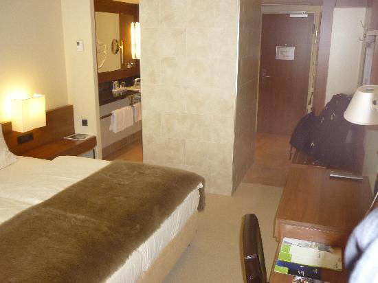 Lindner Hotel Am Michel: Zimmer