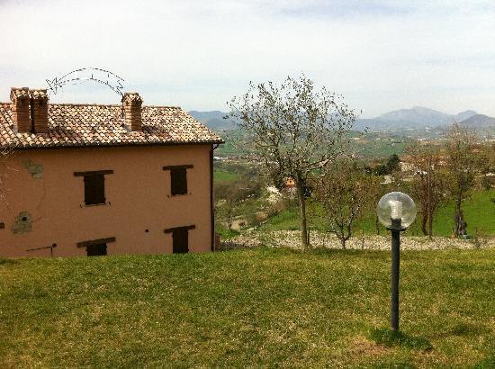 Agriturismo Il Colle del Sole: camere
