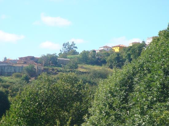 Malleza, España: vistas