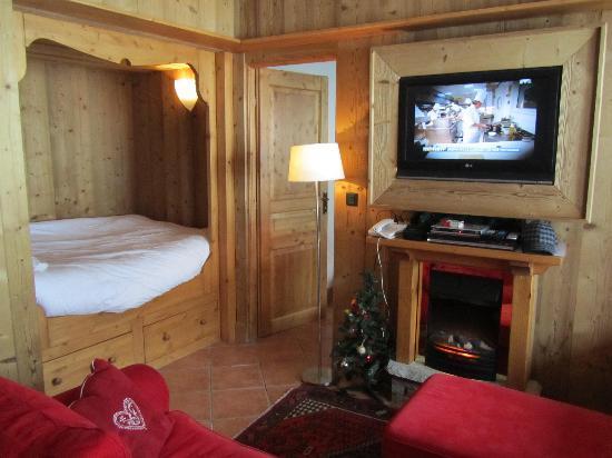 Photo of Chalet-Hotel Isatis Les Menuires