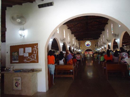 Capela Nossa Senhora Desatadora De Nos : Bucios, iglesia Sta.Rita -Geriba
