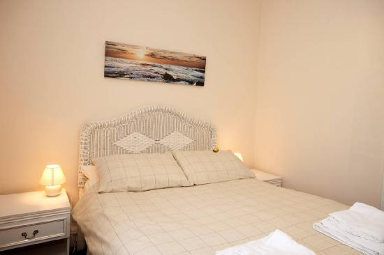 The Haven: Quiet comfortable rooms