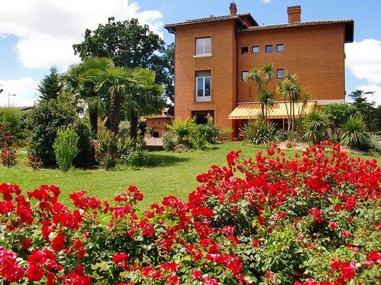 Villa Danieli : La maison