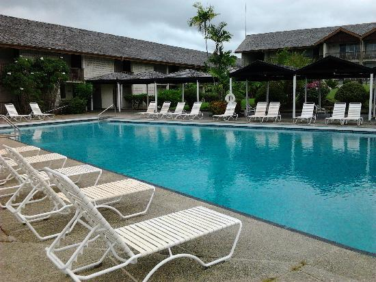 Mount Irvine, Tobago: Hotel's pool
