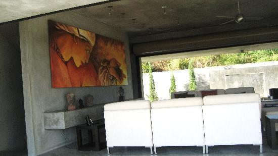 Casa Cascadas照片
