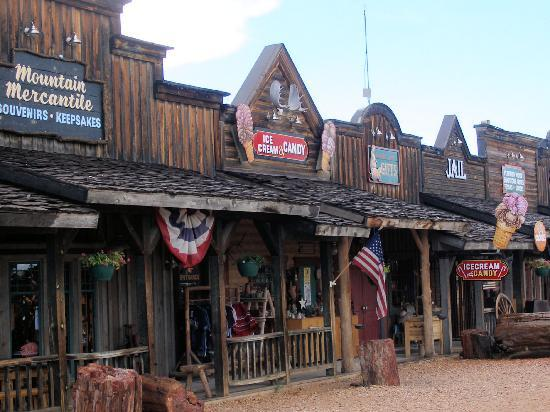 Best Western Plus Bryce Canyon Grand Hotel Village