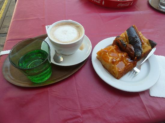 Notz: Cafe und Kuchen