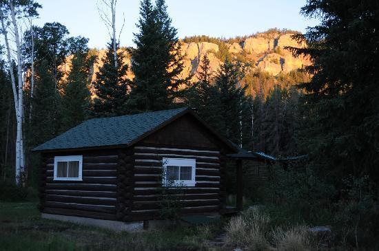 7D Ranch: Aspen