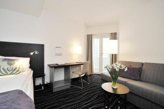 Thon Hotel Cecil Superior Room