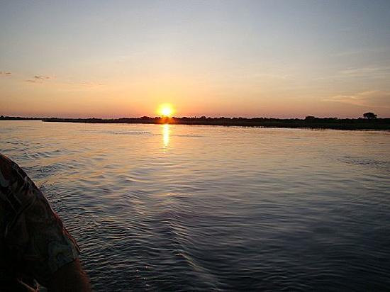 Namibia: Okavango