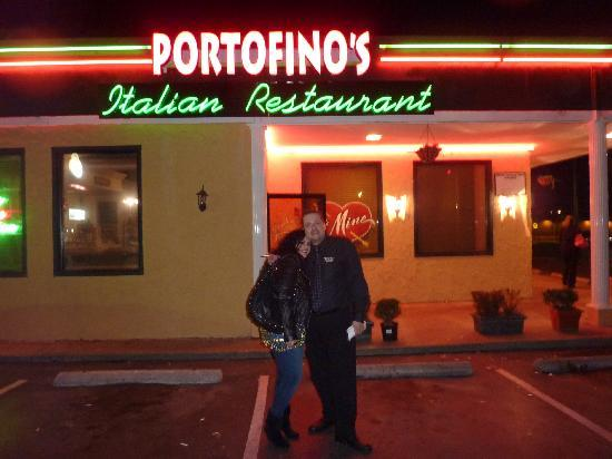 Portofino Pizza Italian Restaurant: Portofinos in East Ridge, TN