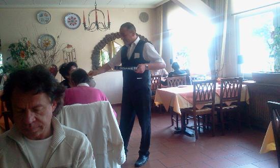 La Fornace: angenehmer Service
