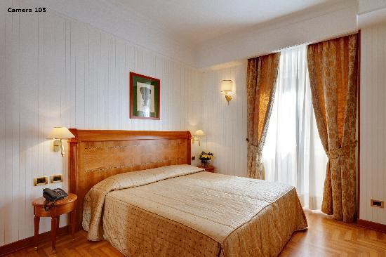 Residenza RomaCentro: double deluxe room