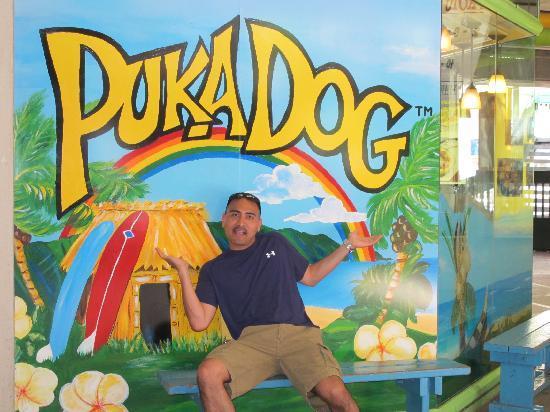 Honolulu Hot Dogs Restaurants