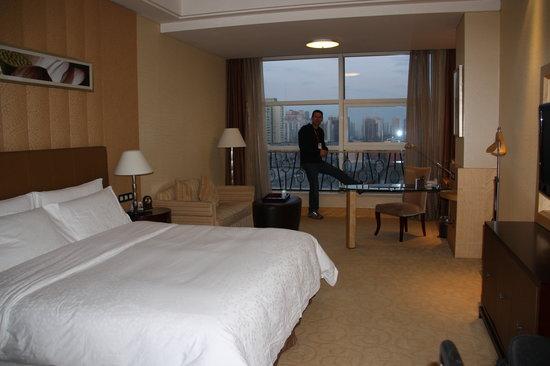 Photo of Lijingwan International Hotel Beijing