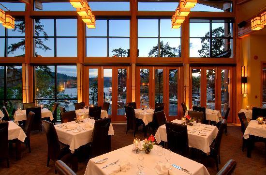 Trip Advisor Restaurants Brentwood Bay