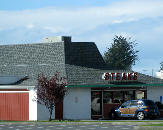 Seafood Restaurants In Brookings Oregon