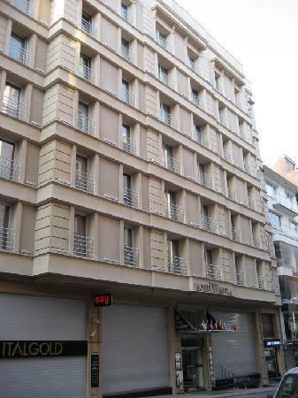 Hotel Venera: Venera Hotel