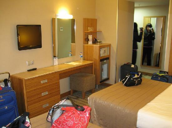 Hotel Venera: Room 215