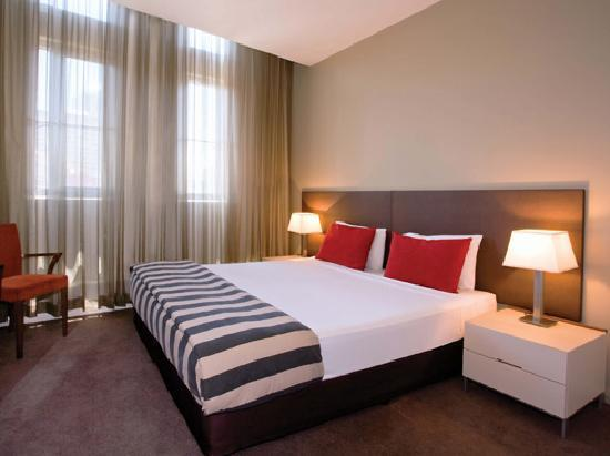 Adina Apartment Hotel Sydney, Central: Medina Executive Sydney Central - One Bedroom Apartmenrt