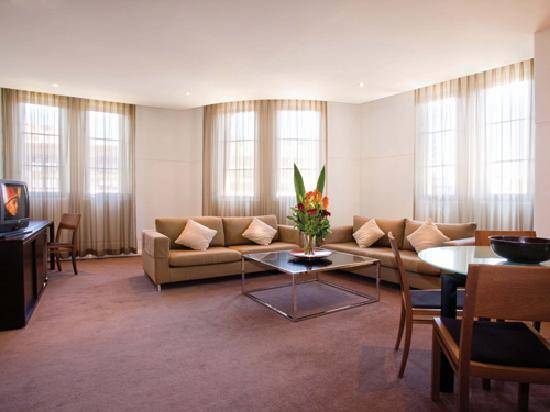 Adina Apartment Hotel Sydney, Central: Medina Executive Sydney Central - Suite