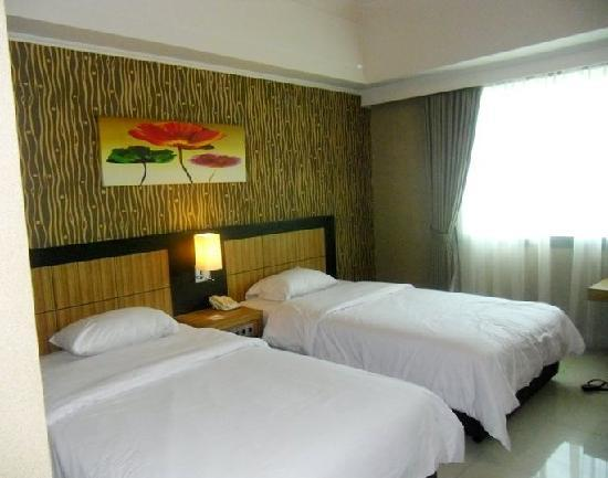 Photo of Orchardz Hotel Jakarta