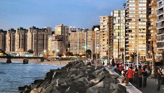 Vina del Mar, Chile: foto2