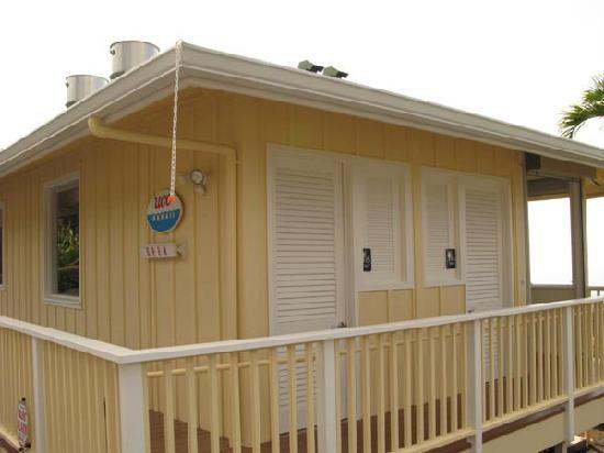 UCC Hawaii Kona Coffee Estate: コーヒー豆などを販売している建物