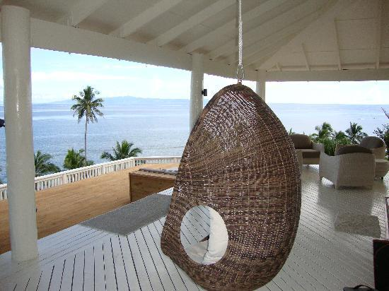 Taveuni Palms Resort: The Egg