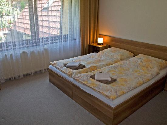 Hotel Jonathan: Double room
