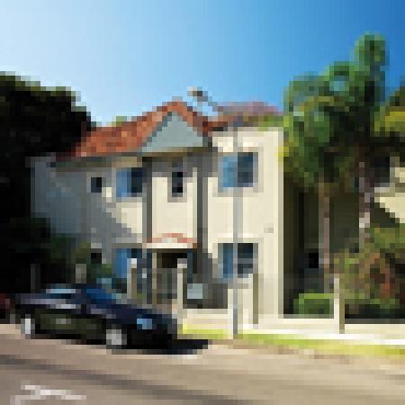 Medina Serviced Apartments Double Bay: Medina Executive Double Bay - Hotel Exterior