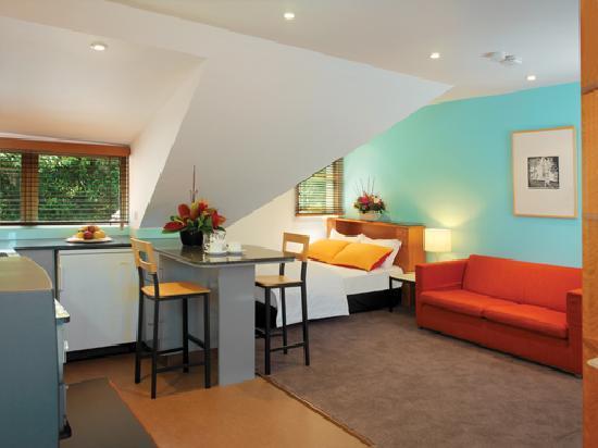 Medina Serviced Apartments Double Bay: Medina Executive Double Bay - Studio