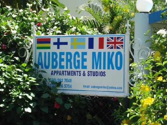 Auberge Miko : Jan 2011