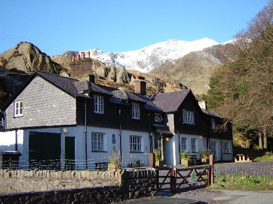 Hotels In Bethesda Wales Uk