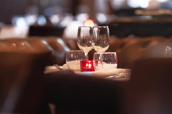 Small's : Un dîner intime