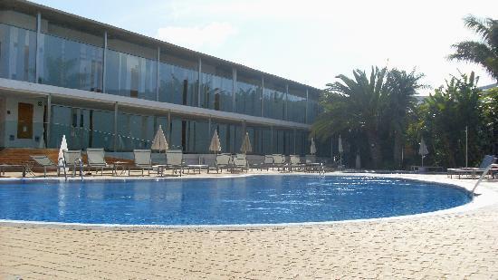 Tarajalejo, Spanien: Une des piscines