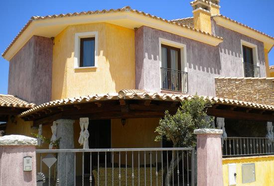 Residenza Agora: Residenza Agorà - esterni