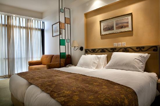 Gardenia Nazareth Hotel: standard room
