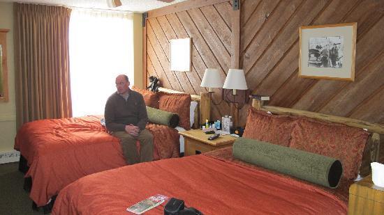 Stonebridge Inn, A Destination Hotel : Zimmer 614