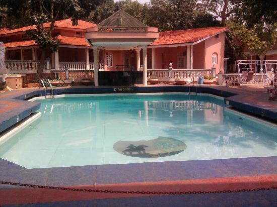 The Byke Heritage - Matheran: The Swimming Pool
