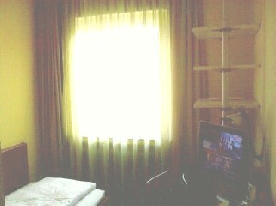 Kalk Im Bad Bild Von Classic Hotel Harmonie Koln Tripadvisor