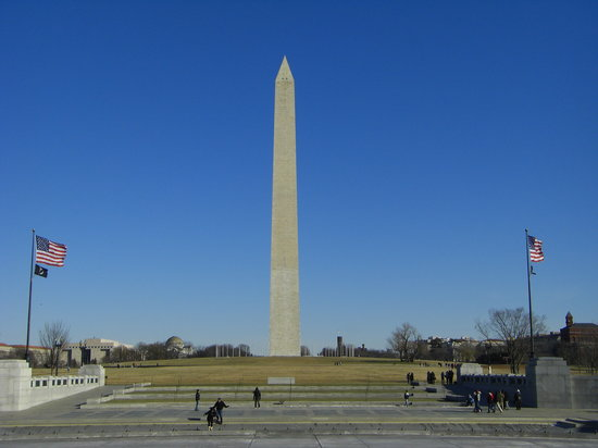 ‪Washington Monument‬