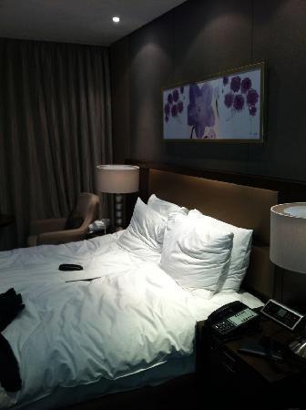 Lotte City Hotel Mapo: Room