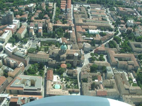 Ravennainvolo.it
