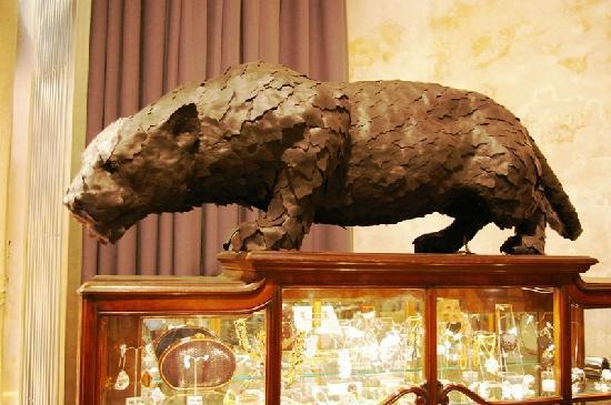 La Basilica Galeria : El Puma