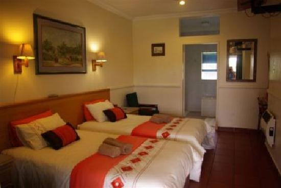 Belvedere Guesthouse: Lovely Spacious Rooms